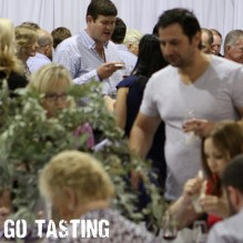Go Tasting Mudgee Food and Wine Event