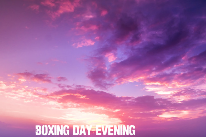 Details & Bookings for Boxind Day Twilight Tasting @ SHORT SHEEP