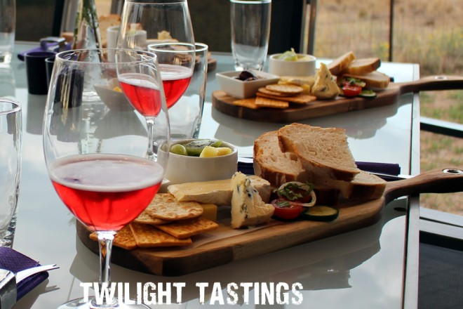 Twilight Tastings @ SHORT SHEEP