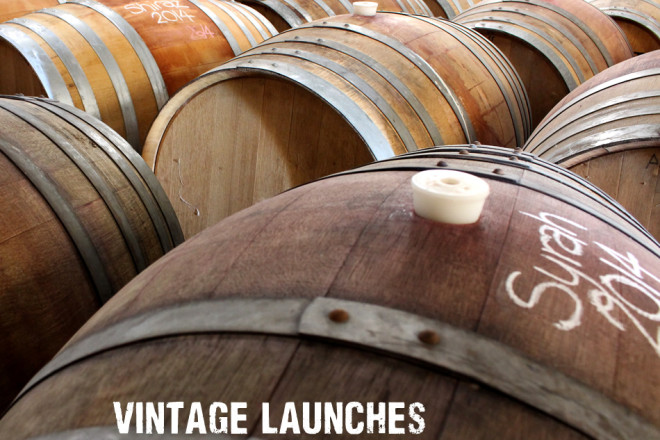 Vintage Launches @ SHORT SHEEP