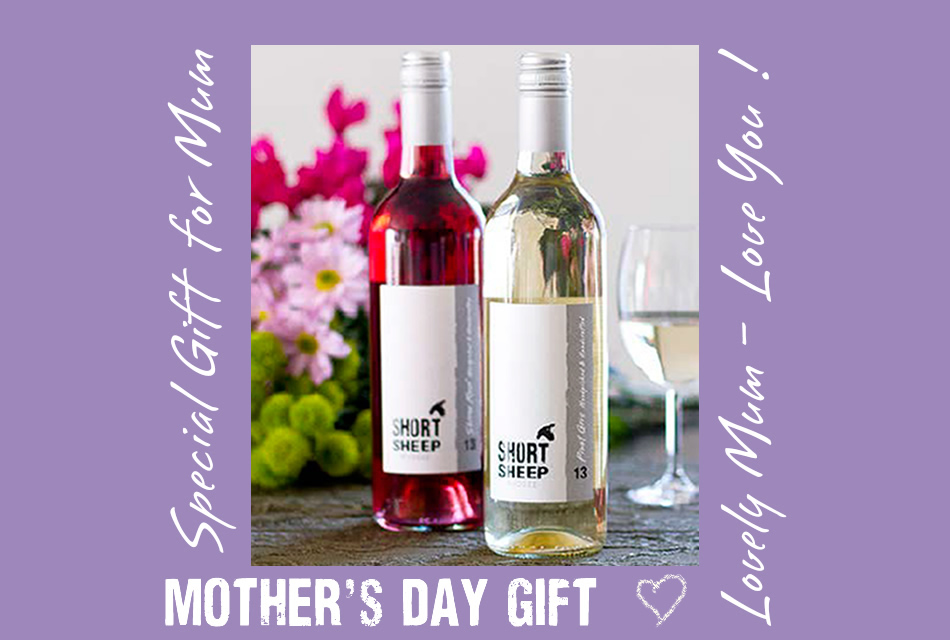 Mother's Day Wine Gift