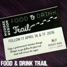 Food and Drink Trail
